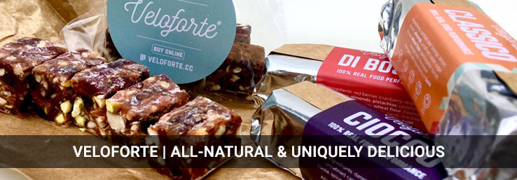 Veloforte Nutrition