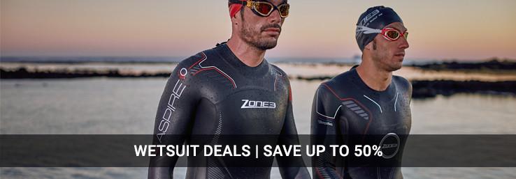 Wetsuit Deals