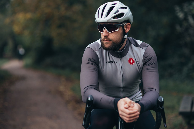 CAMS Insurance Cyclist