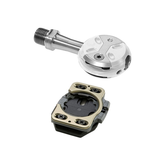 Speedplay Light Action Stainless Pedals