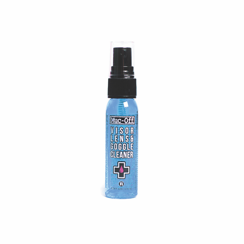 Muc-Off Visor, Lens And Goggle Cleaner 35ml