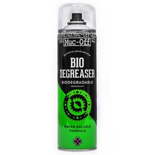 Muc-Off Biodegradable De-Greaser 500ml