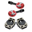 Speedplay Ultra Light Action Chrome-Moly Pedals