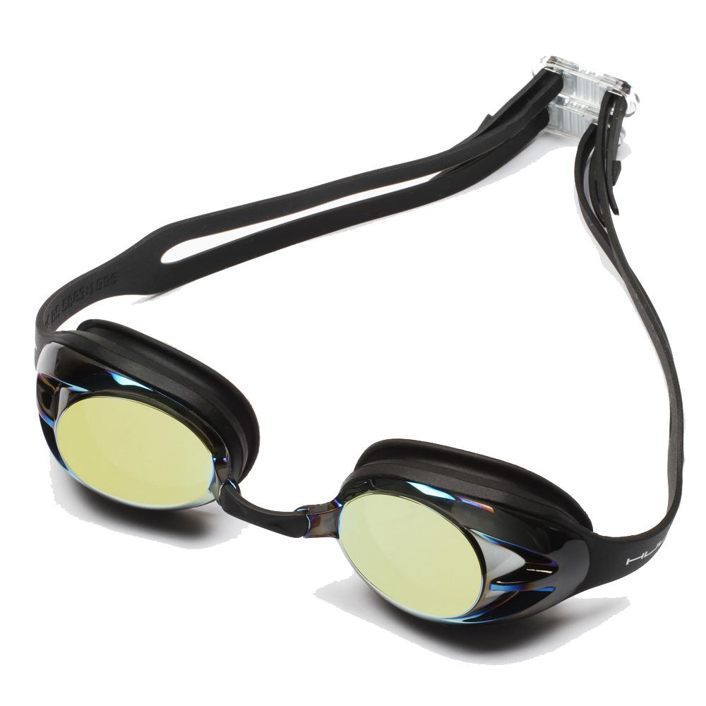HUUB Varga Goggles With Black Frame