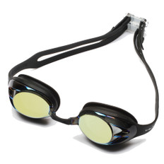 Huub Varga Goggles with Black Frame