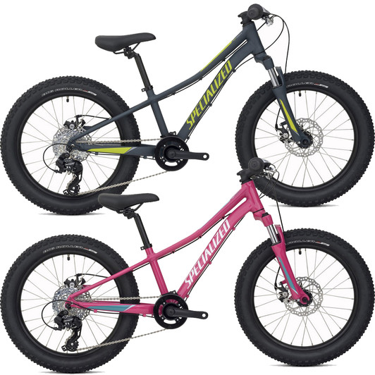Specialized Riprock 20 Kids Fat Bike 2018 Sigma Sport
