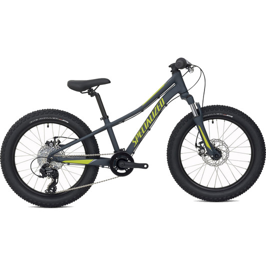 Specialized Riprock 20 Kids Fat Bike 2018