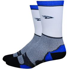 DeFeet Levitator Lite Tall 5 inch Socks