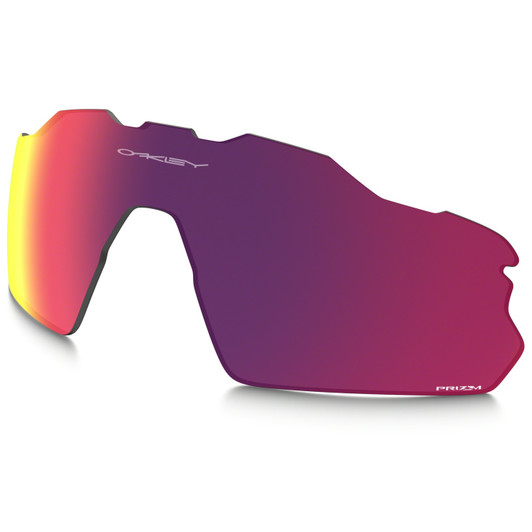 Oakley Radar EV Pitch Replacement Lens Prizm Road