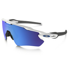 Oakley Radar EV Sunglasses with Path Sapphire Iridium Lens