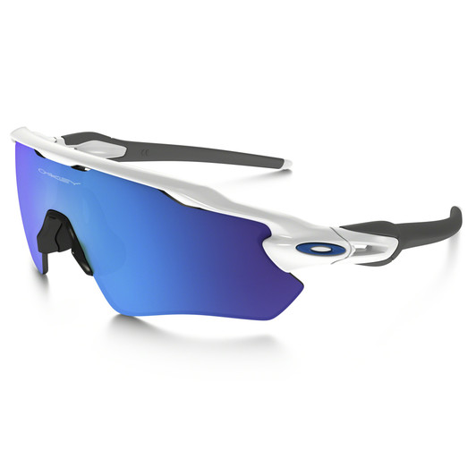 a4fba96d01 Oakley Radar EV Sunglasses With Path Sapphire Iridium Lens ...