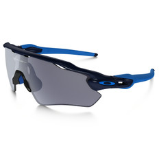 Oakley Radar EV Sunglasses with Path Grey Polarized Lens