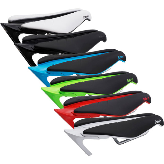 Fabric Triathlon Flat Elite Saddle