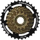 Shimano TZ31 Freewheel 7 Speed 14-34 Cassette