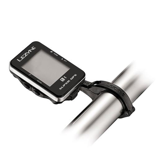 Lezyne Super GPS Cycle Computer