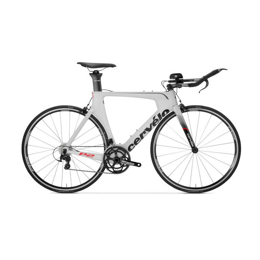 Cervelo P2 105 Triathlon Bike 2017