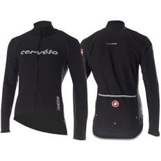 Castelli Cervelo Gabba 2 Convertible Jacket