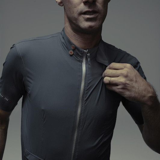 Castelli Chpt.III 1.21 Short Sleeve Jersey