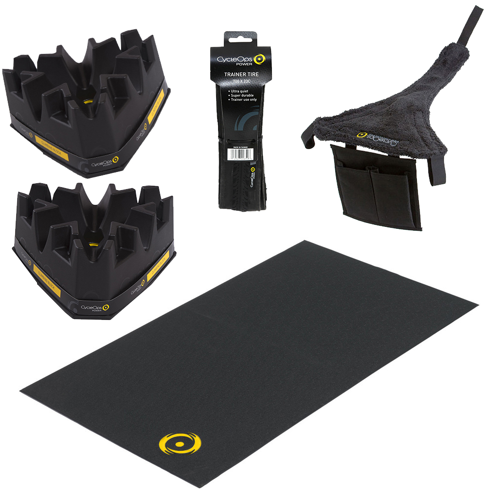 CycleOps Turbo Trainer Accessory Kit