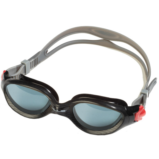 Huub Swimming Accessory Bundle Black Goggles