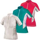 Endura Womens Pulse Short Sleeve Jersey