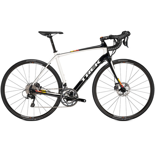 Trek Domane 4.3 Disc Compact Road Bike 2016
