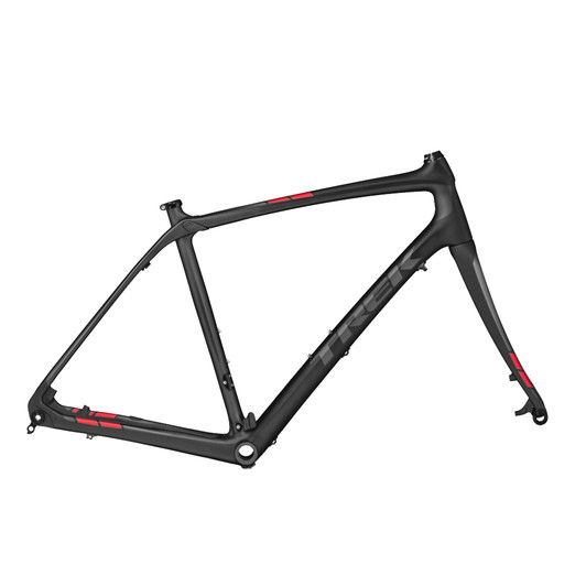 Trek Domane 4 Series Disc Road Frameset 2016