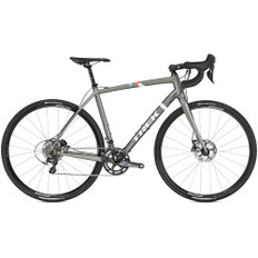 Trek Crockett 9 Disc Cyclocross Bike 2016