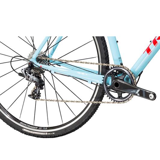 Trek Crockett 7 Cyclocross Bike 2017