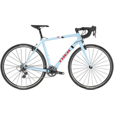 Trek Crockett 7 Cyclocross Bike 2017