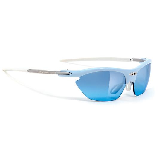 Rudy Project Rydon 2 Womens Sunglasses Blue Lens