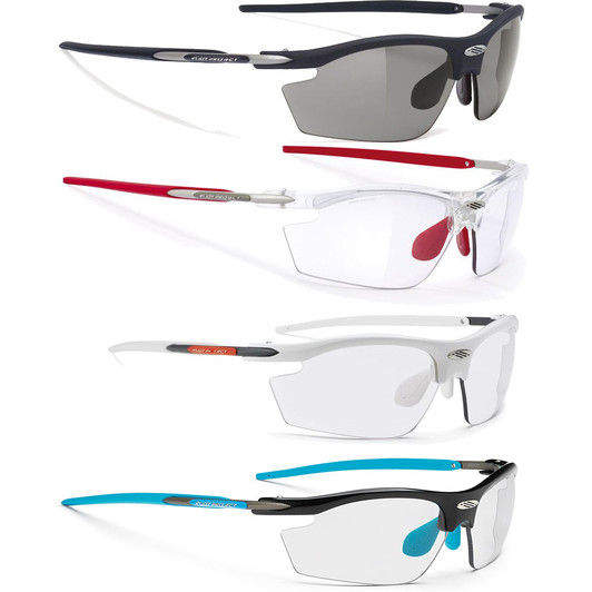 05cec0732fc Rudy Project Rydon Sunglasses with Photochromic Lens ImpactX 2 Lens ...