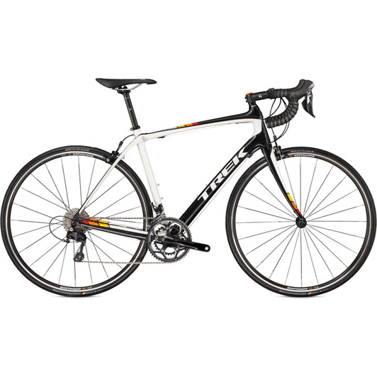 Trek Domane 4.3 Compact Road Bike 2016