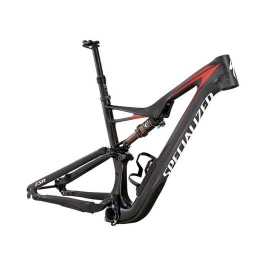 Specialized Stumpjumper Carbon 650B Mountain Bike Frameset 2016