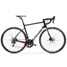 Cervelo C3 Ultegra Disc Road Bike 2017