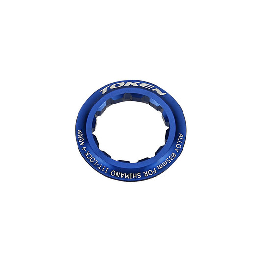 Token Alloy Lockring 11T Shimano