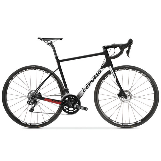 Cervelo C3 Ultegra Di2 Disc Road Bike 2017