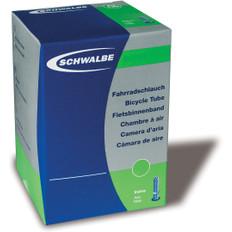 Schwalbe 26 x 1.3/8 Inner Tube with 40mm Schrader Valve