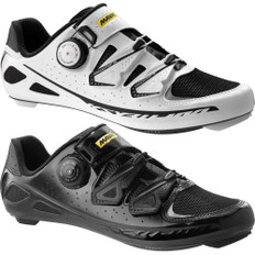 Mavic Ksyrium Ultimate II Road Shoes