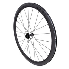 Roval CLX 40 Disc Centrelock Front Clincher Wheel