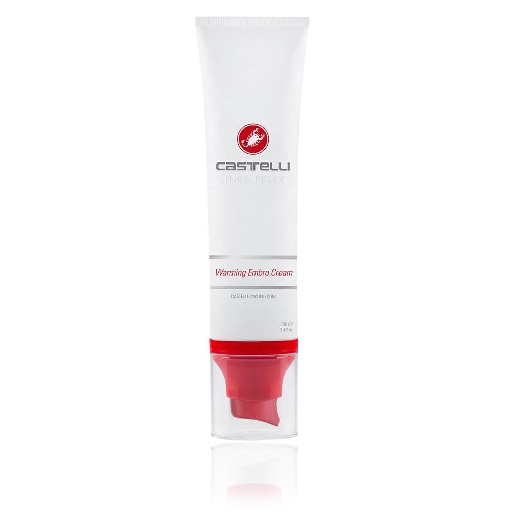 Castelli Linea Pelle Warming Embrocation Cream 100ml