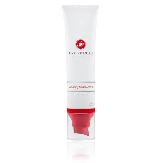 Castelli Linea Pelle Warming Embrocation Cream 100ml