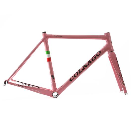 Colnago Limited Edition Giro Pink C60 Di2 Frameset   Sigma Sports