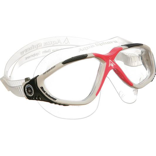 Aqua Sphere Vista Lady Goggles Clear