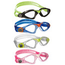 Aqua Sphere Kayenne Clear Lens Junior Swimming Goggles