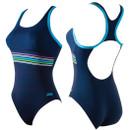 Zoggs Mindil Laserback Womens Swimsuit