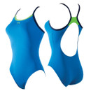 Zoggs Cannon Strikeback Womens Swimsuit
