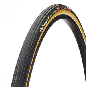 Challenge Paris Roubaix Open Road Clincher Tyre 27mm