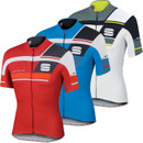 Sportful Gruppetto Team Short Sleeve Jersey