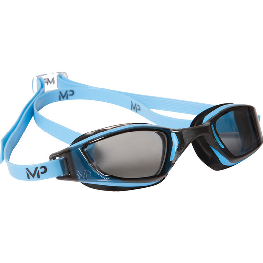 Aqua Sphere Michael Phelps Xceed Goggle With Smoke Lenses